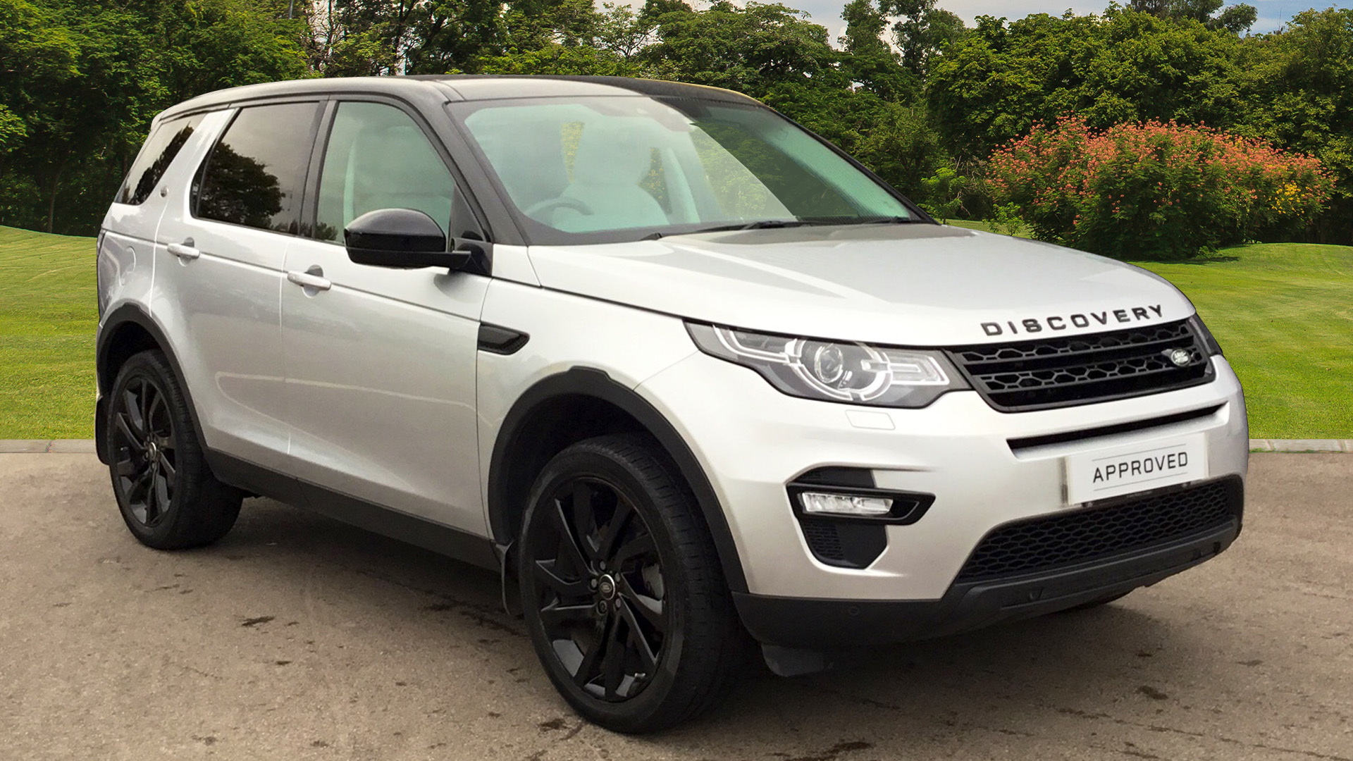 sale uk cars facelift classifieds just xs used in driver land sport reg rover discovery serviced lady sd pistonheads for model landrover