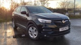 Vauxhall Grandland X 1.2T SE Manual Petrol 5dr Hatchback S/s - Low Mileage - Front and Rear Parking Sensors - Cruise Control