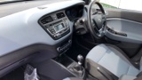 Hyundai I20 1.2 Blue Drive Premium SE 5dr Manual Petrol Hatchback - 1 Owner - Full Franchise History - Parking Sensors - Cruise Control - Bluetooth