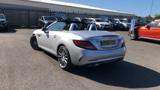 Mercedes Slc SLC 250d AMG Line 2dr 9G-Tronic Diesel Convertible - 1 Owner - Full Franchise Service History - Cruise Control
