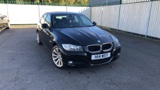 BMW 320i SE Manual Petrol 4dr Saloon - 2 Owners - Cruise Control