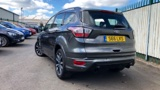 Ford Kuga 2.0 TDCi 180 ST-Line Manual Diesel 5dr Hatch - Full Service History