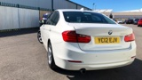 BMW 3 Series 320d BluePerformance EfficientDynamics 4dr Saloon - Full Franchise History