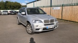 BMW X5 4.8i M Sport Auto Petrol 5dr Estate - Full Partial Franchise History - Cruise Control - Front and Rear Parking Sensors