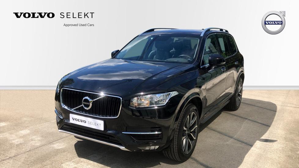 Volvo Stoelen Te Koop.Volvo Xc90 Tweedehands Wagens Selekt Approved Nu Te Koop