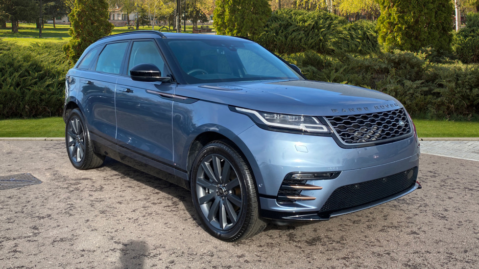Land Rover Range Rover Velar 3.0 D275 R-Dynamic HSE Diesel Automatic 5 door Estate (18MY)