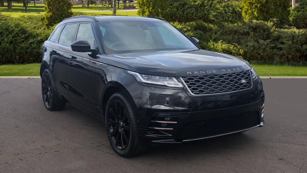 Land Rover Range Rover Velar 3.0 D275 R-Dynamic SE Diesel Automatic 5 door Estate (18MY)