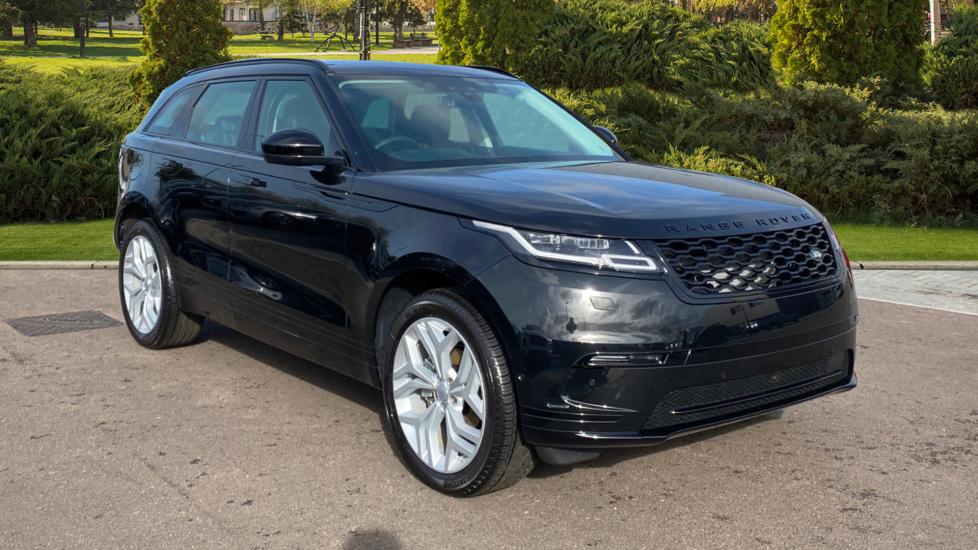 Land Rover Range Rover Velar 2.0 D180 HSE Diesel Automatic 5 door Estate