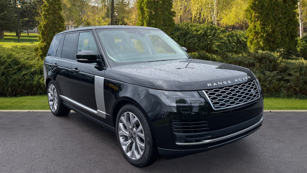Land Rover Range Rover 3.0 D300 Westminster 4dr Auto Diesel Automatic 4x4