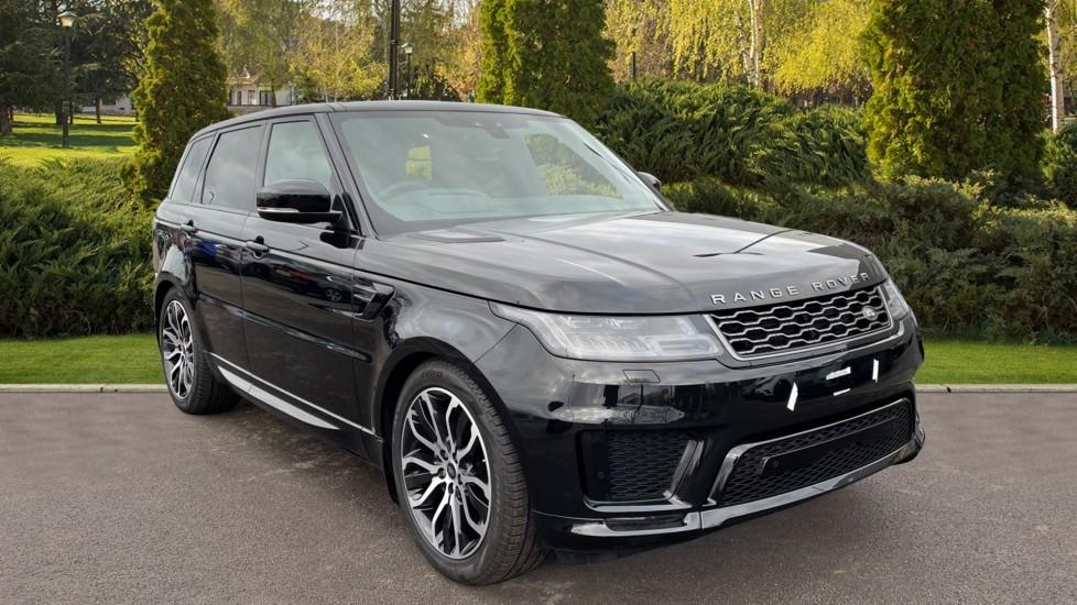 Land Rover Range Rover Sport 3.0 SDV6 306 HSE Dynamic Diesel Automatic 5 door Estate (2020)