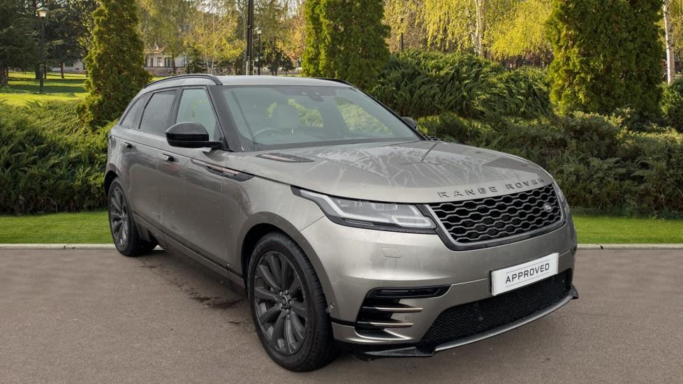Land Rover Range Rover Velar 3.0 D300 R-Dynamic SE 5dr Diesel Automatic Estate (2018)