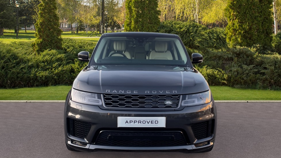 Land Rover Range Rover Sport 2.0 P400e HSE Dynamic 5dr Powered gesture tailgate, Heated front and rear seats image 7