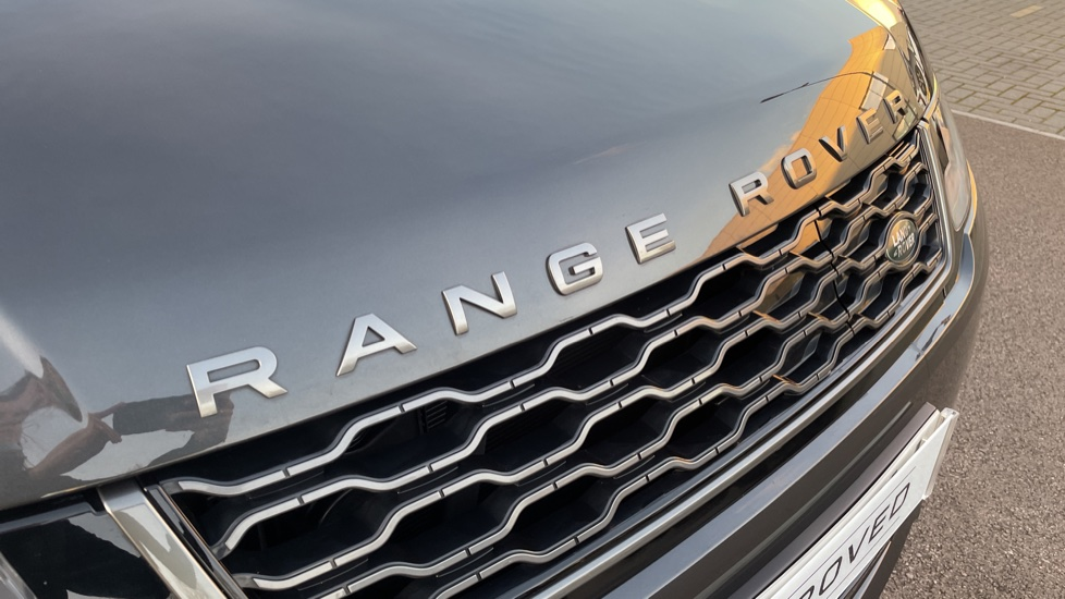 Land Rover Range Rover Sport 2.0 P400e HSE Dynamic 5dr Powered gesture tailgate, Heated front and rear seats image 11