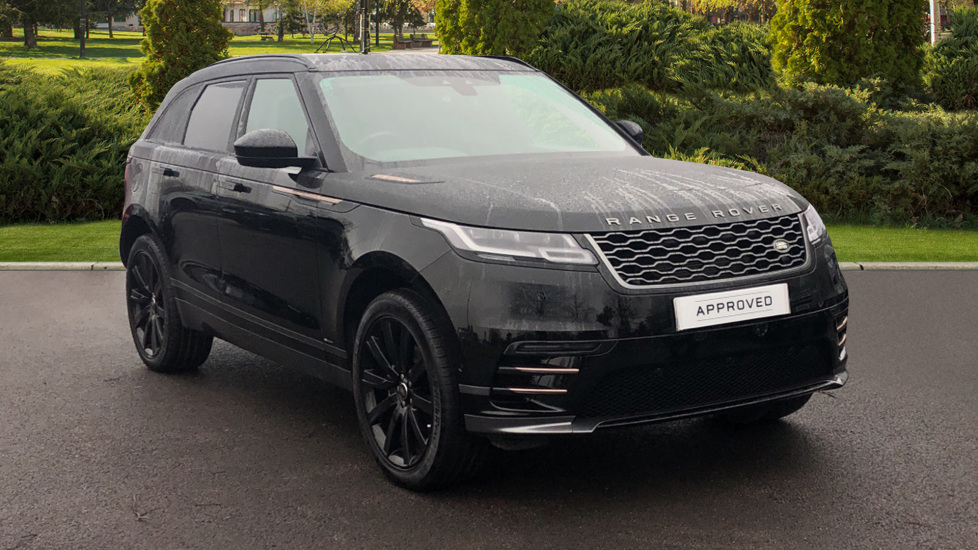Land Rover Range Rover Velar 2.0 D180 R-Dynamic HSE 5dr Diesel Automatic 4x4 (2018)
