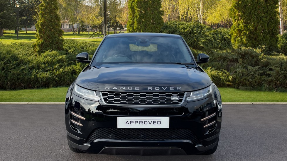 Land Rover Range Rover Evoque 2.0 D180 R-Dynamic S LED headlights Rear Camera image 7
