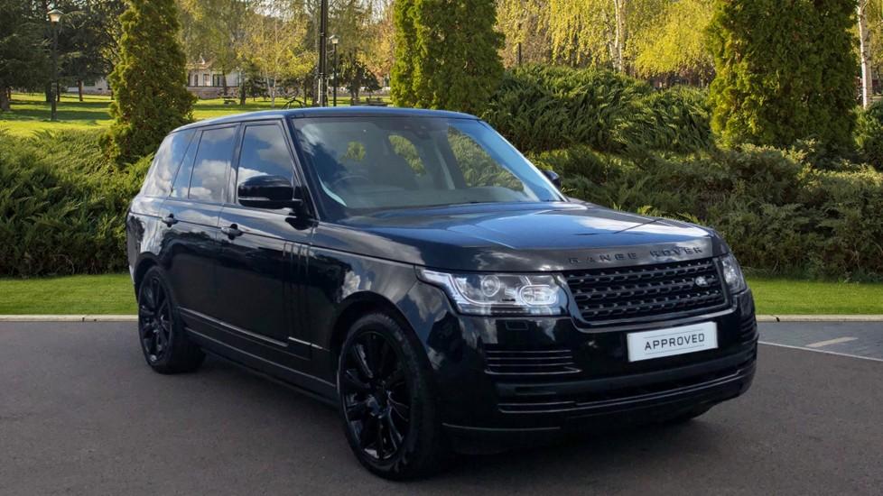 Land Rover Range Rover 4.4 SDV8 Vogue SE 4dr Diesel Automatic 5 door Estate (2017)