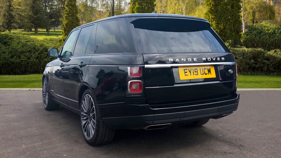 Land Rover Range Rover 3.0 SDV6 Vogue 4dr - Sliding Panoramic Roof - Privacy Glass -  image 2 thumbnail