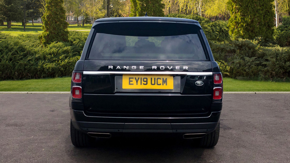 Land Rover Range Rover 3.0 SDV6 Vogue 4dr - Sliding Panoramic Roof - Privacy Glass -  image 6 thumbnail