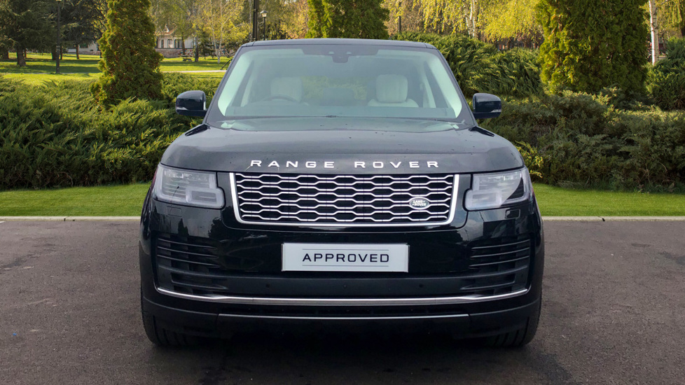 Land Rover Range Rover 3.0 SDV6 Vogue 4dr - Sliding Panoramic Roof - Privacy Glass -  image 7