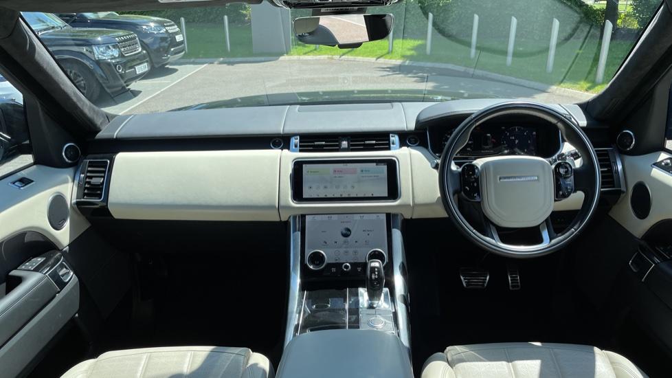 Land Rover Range Rover Sport 3.0 SDV6 Autobiography Dynamic 5dr image 9