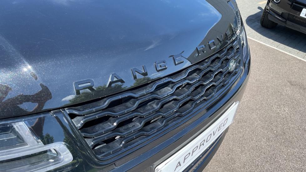 Land Rover Range Rover Sport 3.0 SDV6 Autobiography Dynamic 5dr image 11