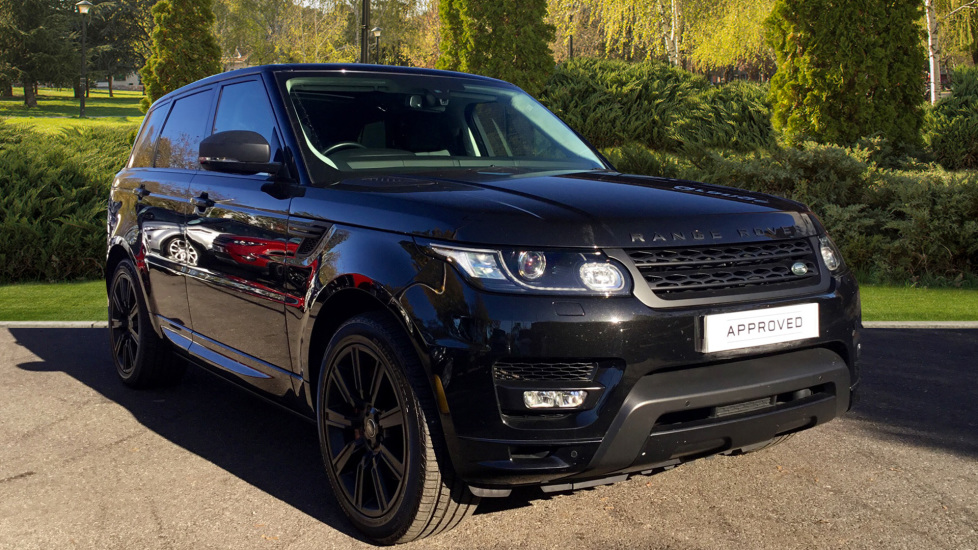 Land Rover Range Rover Sport 3.0 SDV6 [306] Autobiography Dynamic 5dr Diesel Automatic 4x4 (2015) image