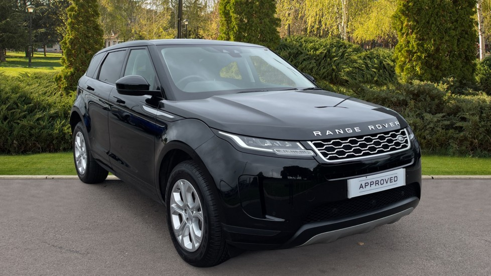 Land Rover Range Rover Evoque 2.0 P200 S Fixed panoramic roof Rear Camera Automatic 5 door Hatchback
