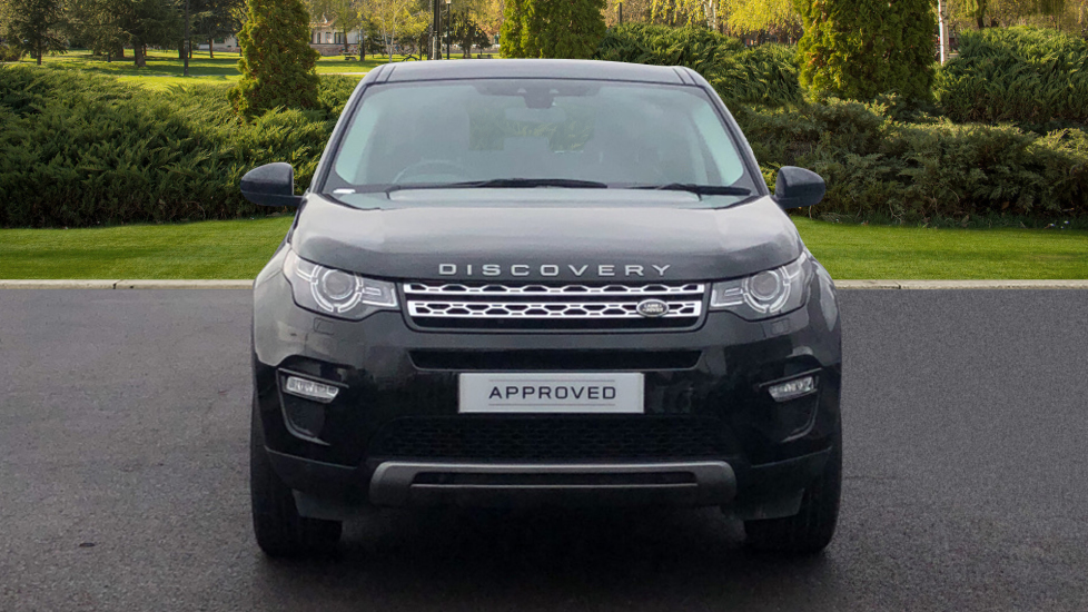 Land Rover Discovery Sport 2.0 TD4 180 HSE 5dr image 7