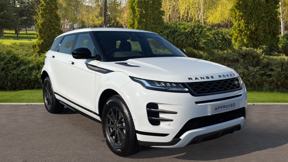 Land Rover Range Rover Evoque 2.0 D165 R-Dynamic 5dr Diesel Automatic Hatchback