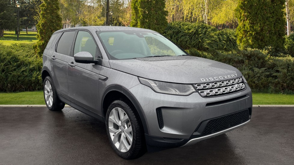 Land Rover Discovery Sport 2.0 D180 SE Diesel Automatic 5 door