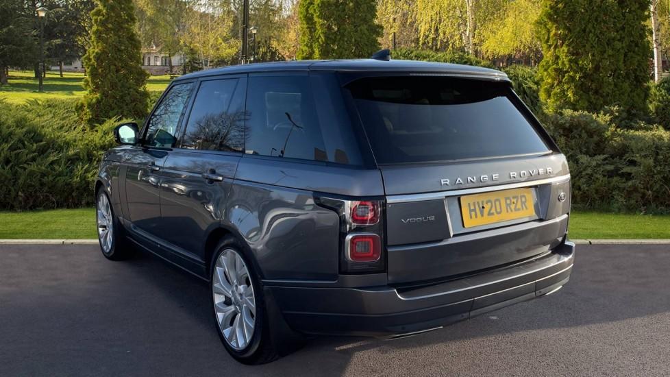 Land Rover Range Rover 3.0 SDV6 Vogue 4dr image 2