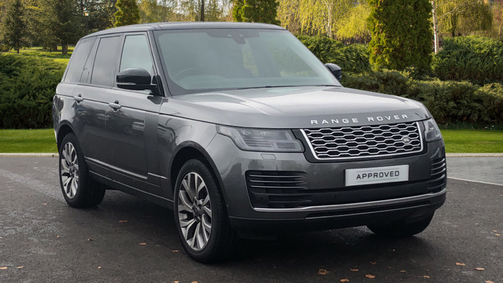 Land Rover Range Rover 3.0 SDV6 Vogue SE  Diesel Automatic 5 door Estate (2019) image