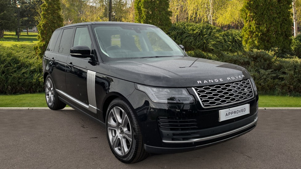 Land Rover Range Rover 2.0 P400e Westminster 4dr Auto Petrol/Electric Automatic 5 door 4x4