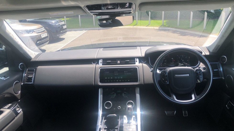 Land Rover Range Rover Sport 3.0 SDV6 Autobiography Dynamic 5dr [7 Seat] image 9