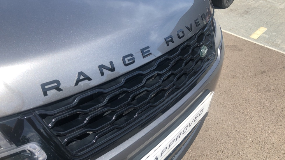 Land Rover Range Rover Sport 3.0 SDV6 Autobiography Dynamic 5dr [7 Seat] image 11