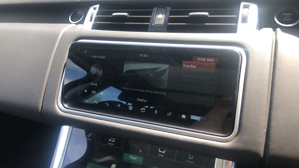 Land Rover Range Rover Sport 3.0 SDV6 Autobiography Dynamic 5dr [7 Seat] image 30