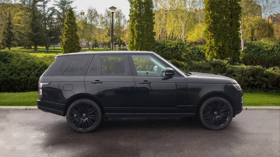 Land Rover Range Rover 4.4 SDV8 Autobiography 4dr image 5