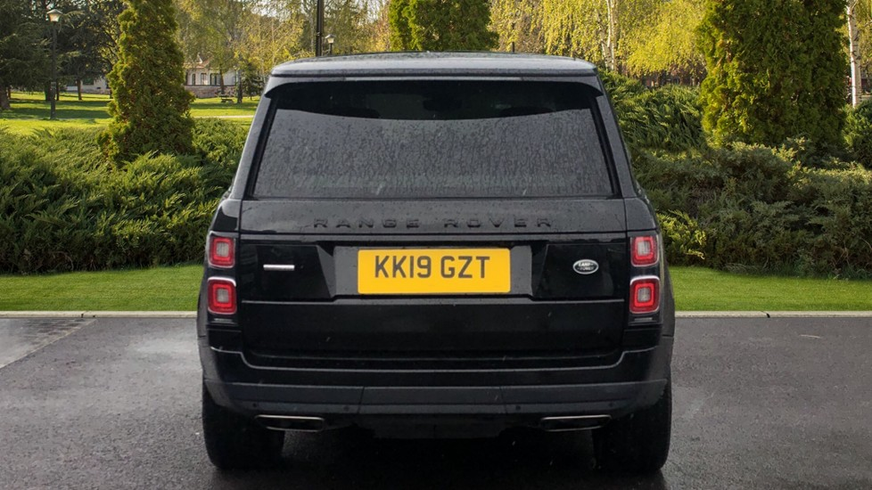 Land Rover Range Rover 4.4 SDV8 Autobiography 4dr image 6