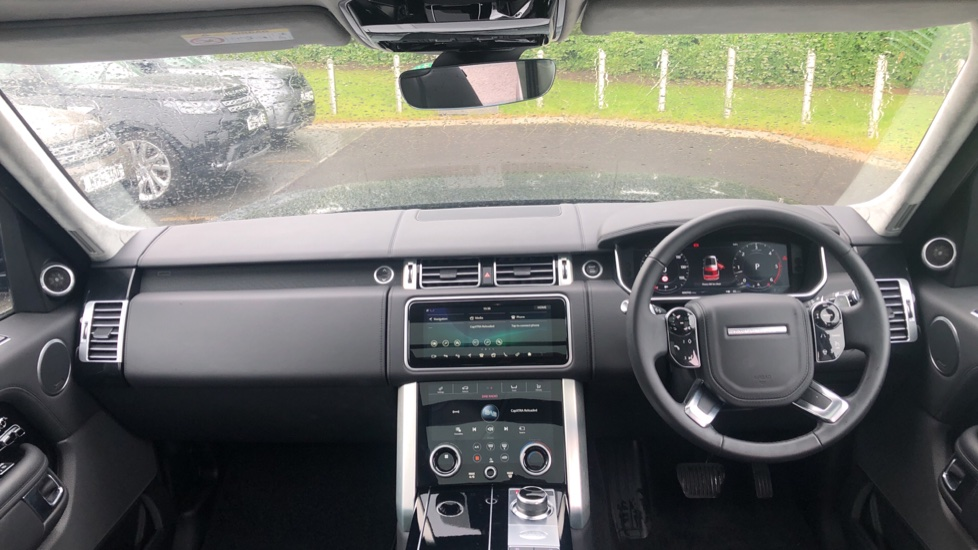 Land Rover Range Rover 4.4 SDV8 Autobiography 4dr image 9