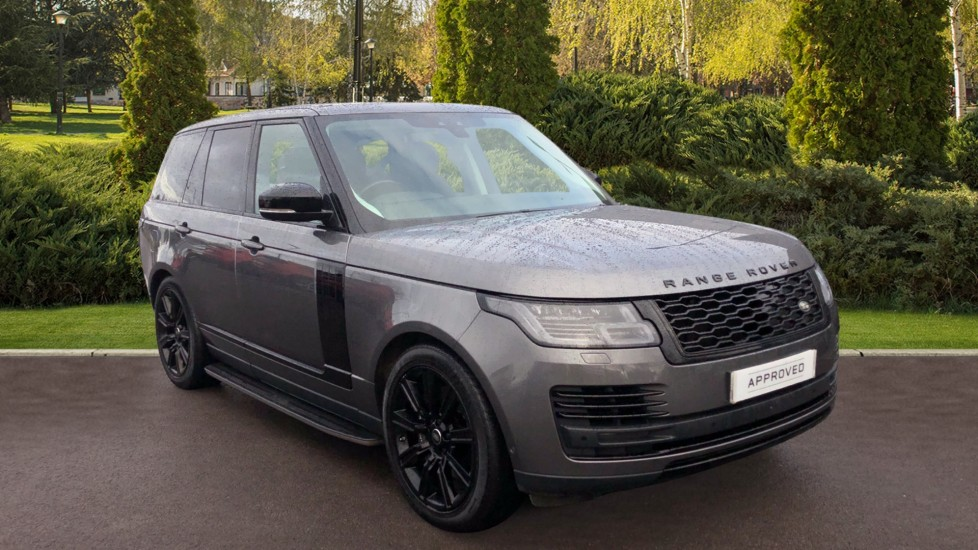 Land Rover Range Rover 2.0 P400e Autobiography 4dr Petrol/Electric Automatic 5 door 4x4