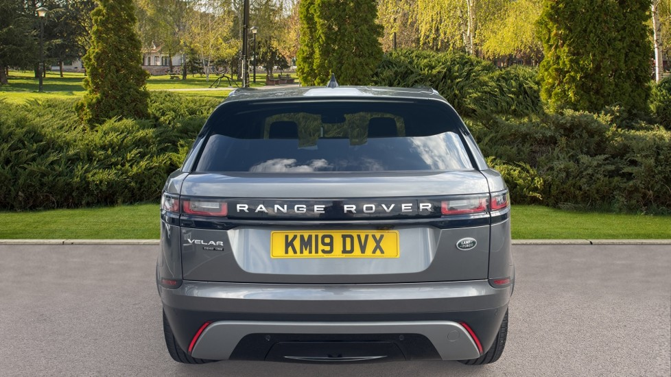 Land Rover Range Rover Velar 2.0 D240 HSE Electrically deployable tow bar Sliding panoramic roof image 6