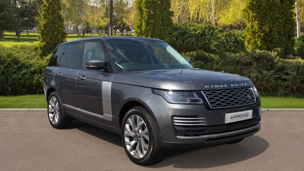 Land Rover Range Rover 2.0 P400e Autobiography 4dr Heated steering wheel, Keyless Entry Petrol/Electric Automatic 5 door 4x4