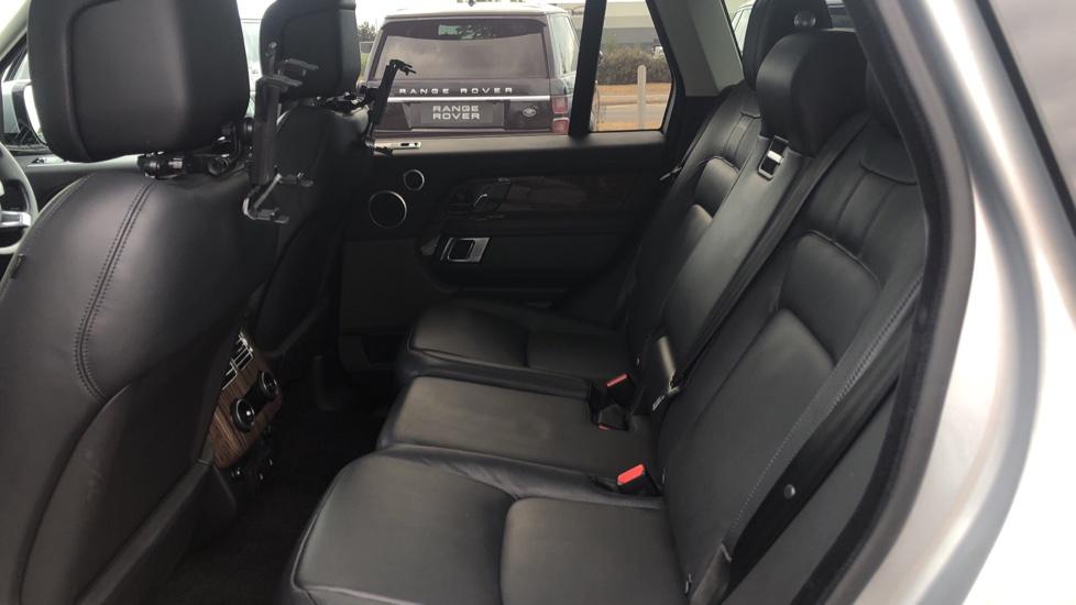 Land Rover Range Rover 3.0 SDV6 Vogue SE 4dr image 4