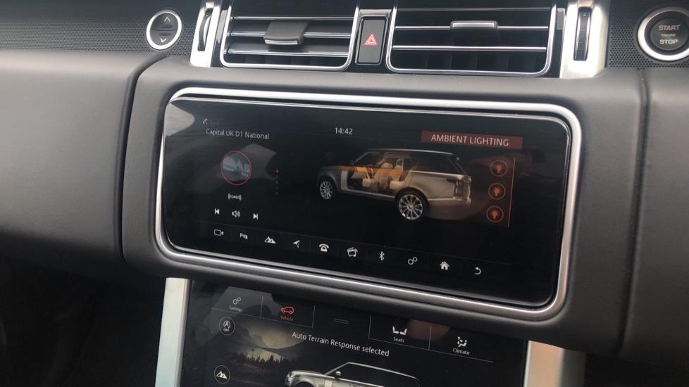 Land Rover Range Rover 3.0 SDV6 Vogue SE 4dr image 31