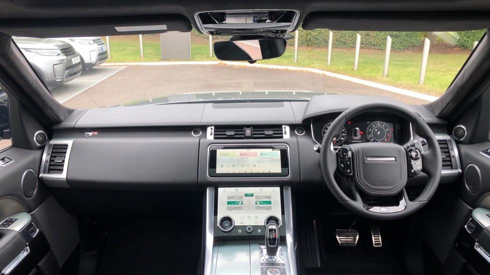 Land Rover Range Rover Sport 5.0 V8 S/C 575 SVR 5dr image 9