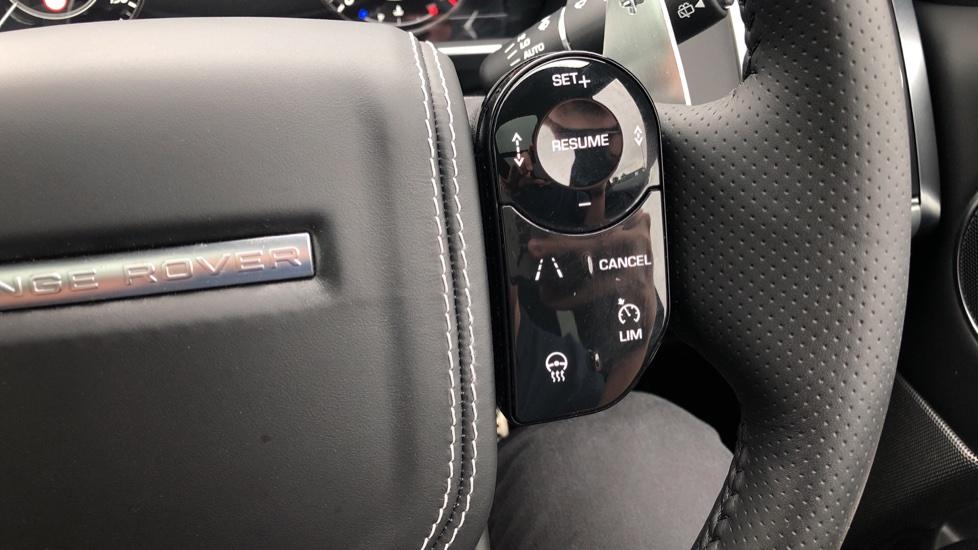 Land Rover Range Rover Sport 5.0 V8 S/C 575 SVR 5dr image 18