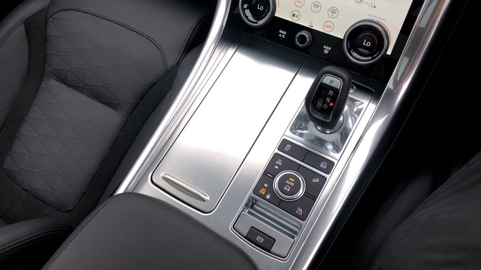 Land Rover Range Rover Sport 5.0 V8 S/C 575 SVR 5dr image 37