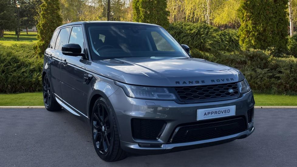 Land Rover Range Rover Sport 3.0 SDV6 Autobiography Dynamic 5dr Diesel Automatic Estate (2018)
