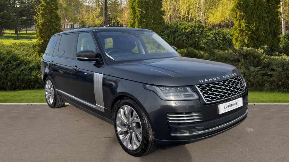 Land Rover Range Rover 4.4 SDV8 Autobiography LWB 5dr image 1