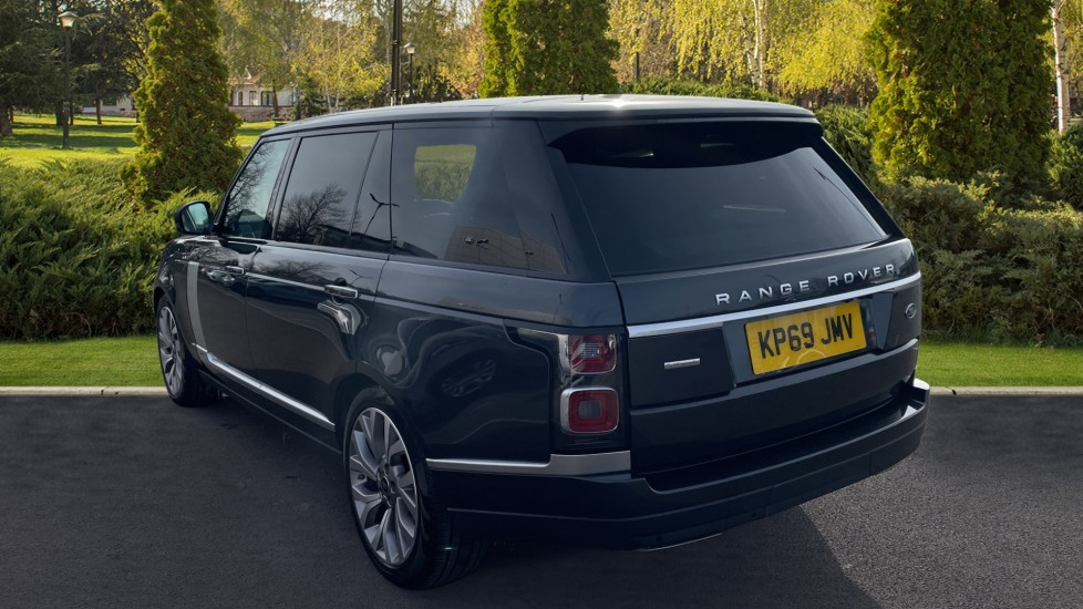 Land Rover Range Rover 4.4 SDV8 Autobiography LWB 5dr image 2